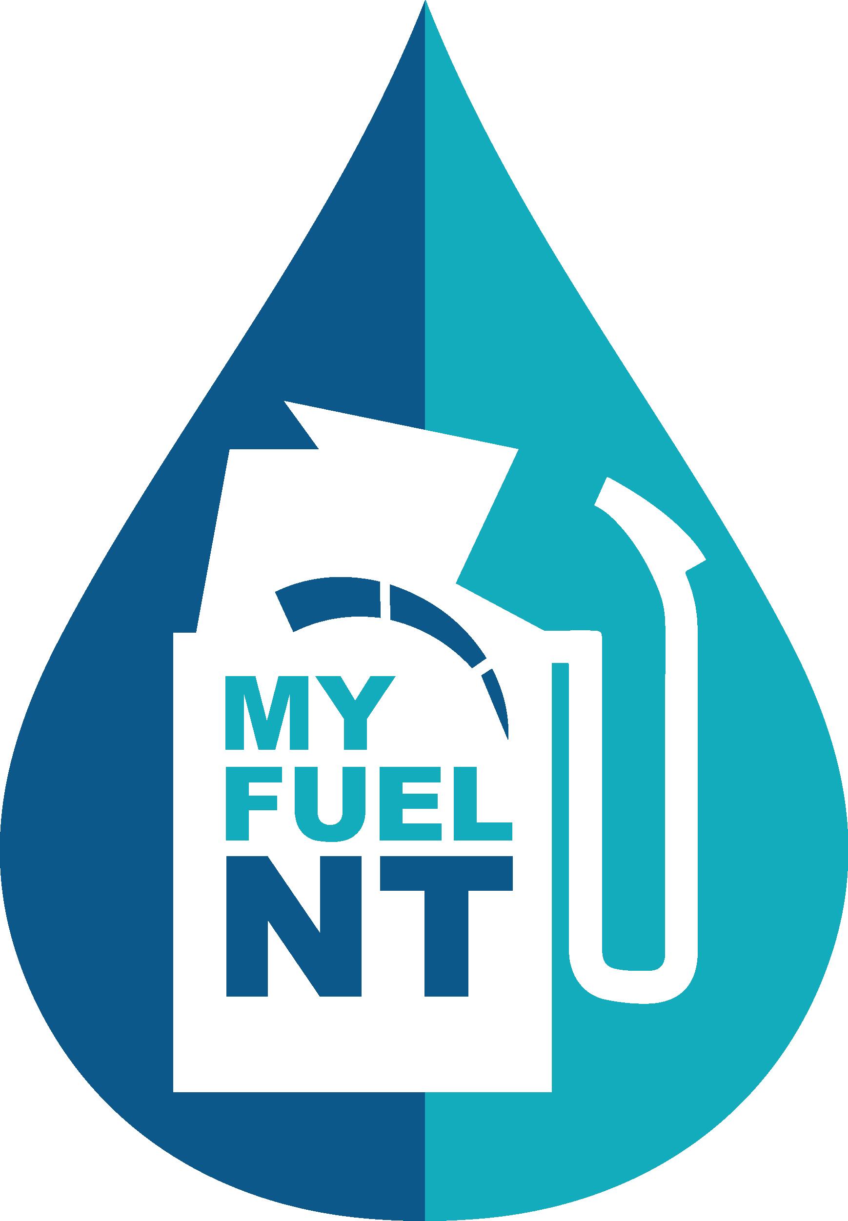 MyFuel NT Logo